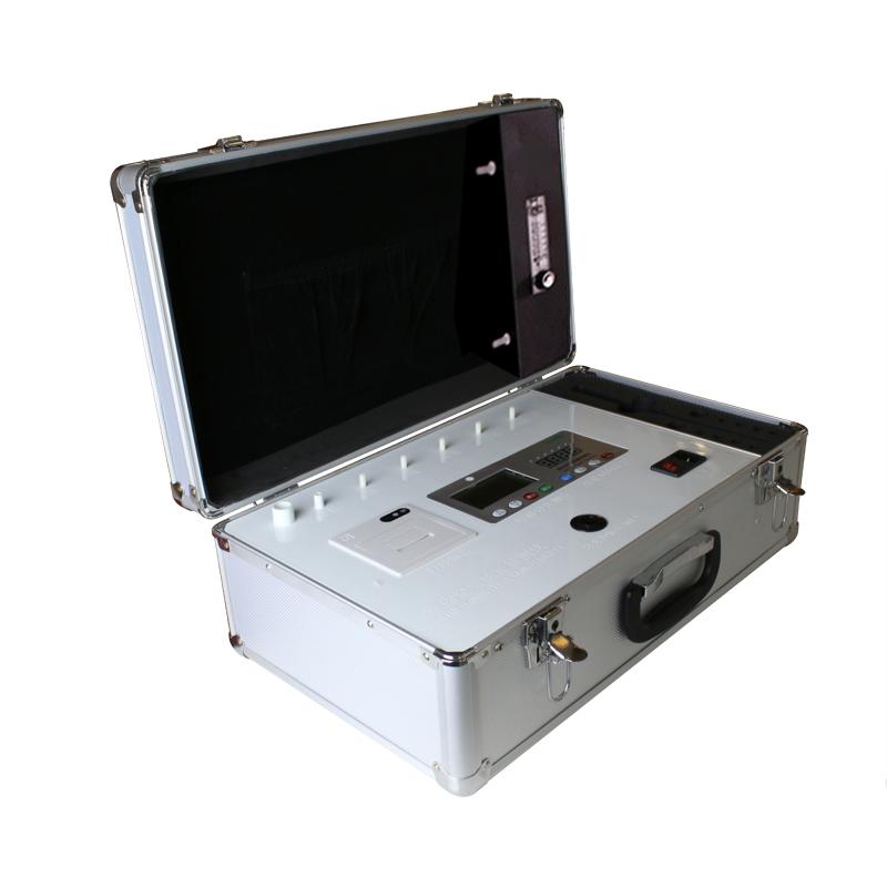 岚宝德源八十专业家用测甲醛检测仪器空气质量室内环境测试pm2.5
